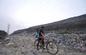 pollution, Delhi