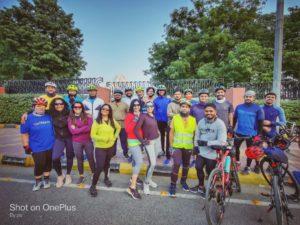 Delhi, dwarka, cycling