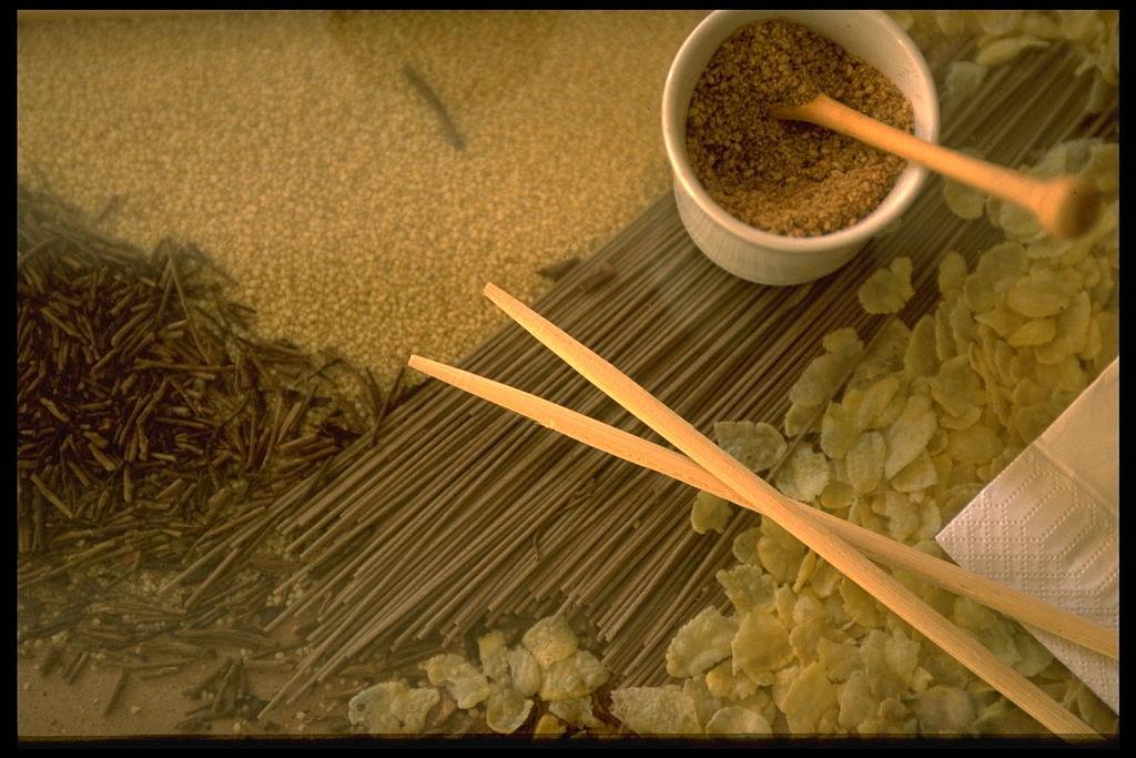health, macrobiotic diet