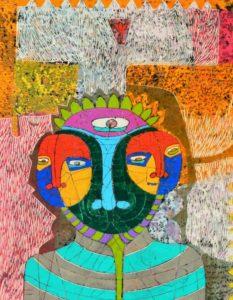 art, canvas, delhi, gallery