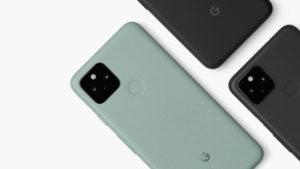 Google, Pixel 5a, Google event