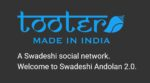 Swadeshi apps liven up social media