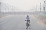 Minimum temperature in Delhi likely to increase over next two days