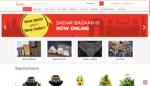 Sadar Bazar goes online