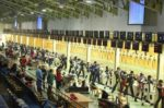 All guns blazing: India prepares for the World Shooting Cup
