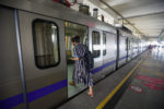Services on Dwarka-Rajiv Chowk section hit due to technical glitch