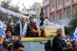 Delhi municipal bypolls: AAP wins 4 wards, Congress 1