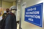 Delhi CM administered COVID-19 vaccine at LNJP hospital