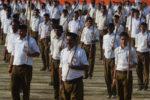 RSS: Right wing's tour de force