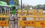 Traffic diversions in parts of Delhi in view of protest march against farm laws