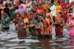Lift ban on Chhath, demands BJP from Delhi government