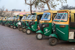 Online registration for e-auto permits reservation for women 33% permits