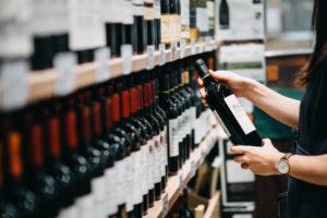 November 16, liquor stores delhi dry
